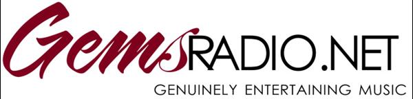 Gems Radio Logo